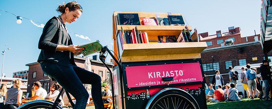 Image Jussi Hellsten Visit Helsinki