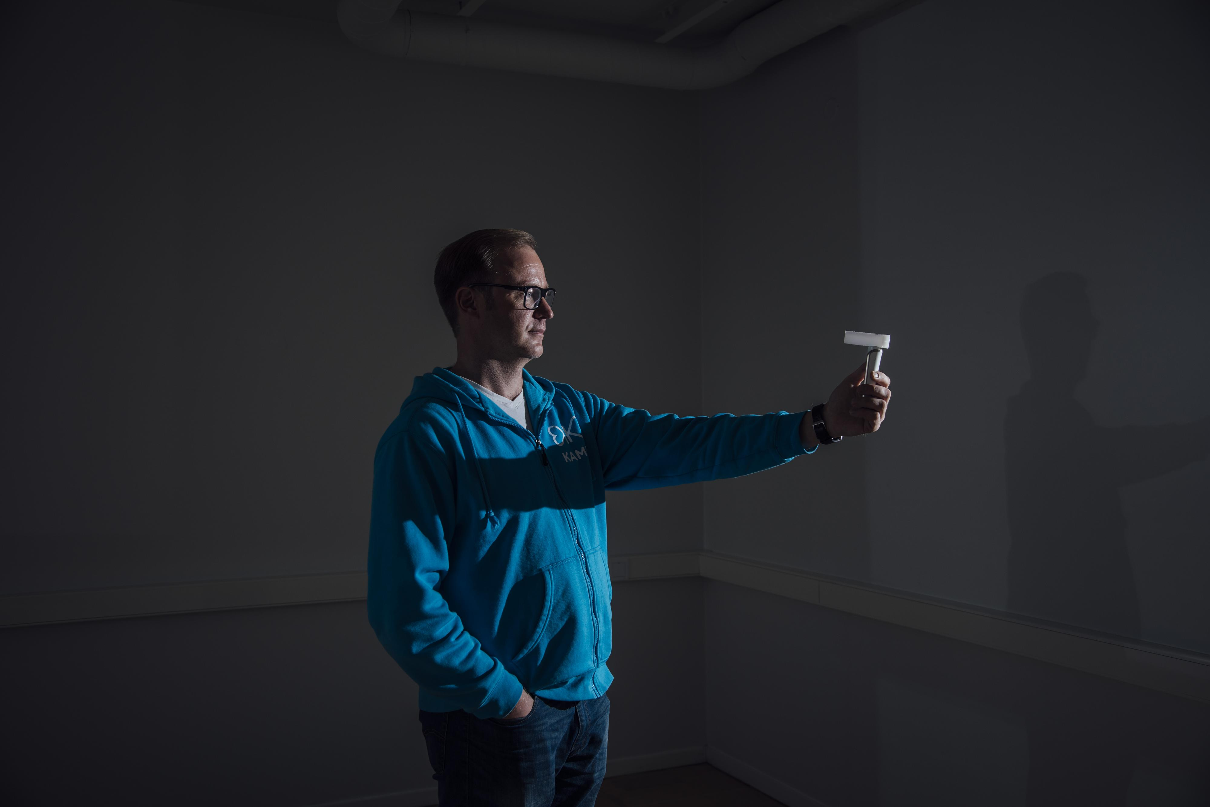 Kamu Health's mobile app from the Helsinki Smart Region aim to improve asthmatcis' life.