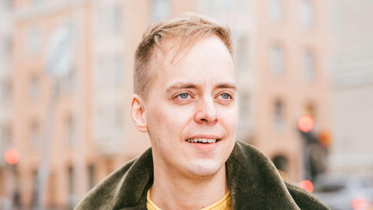 Juhani Mykkänen Wolt