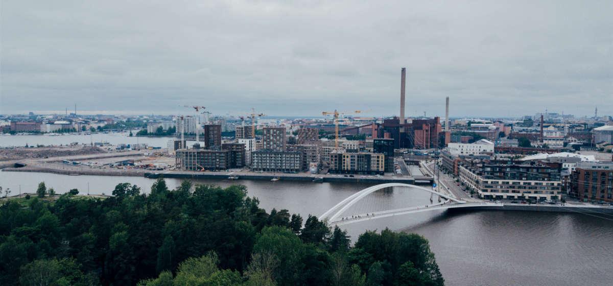 Uusimaa Helsinki